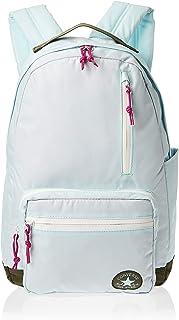 Converse Poly Color Go Backpack Teal Tint, Osfa, UNISEX, CN10008282-A01 (Blue (BLUE/LIGHT BLUE))