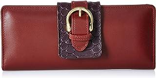 Hidesign Women's Wallet (MarsalaAUB)