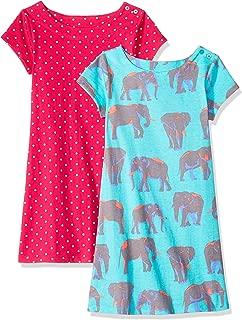 elephant t shirt dress