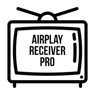 AirPlay Receiver for Fire TV: Mirroring Pro