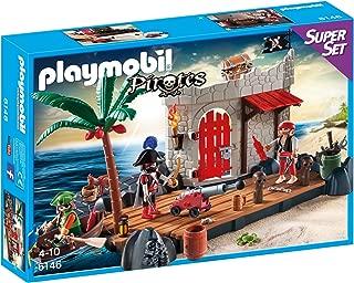 playmobil egg pirate