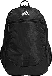 adidas Unisex Foundation Backpack,  Black,  ONE SIZE