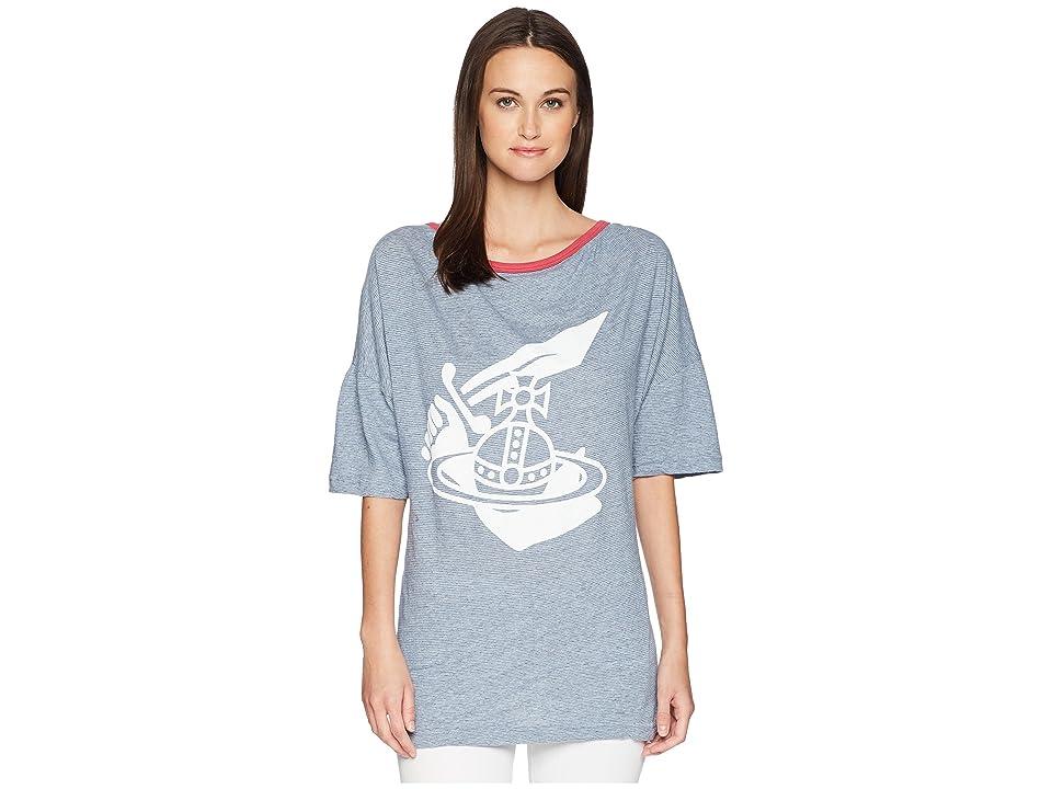 Vivienne Westwood - Vivienne Westwood Middling T-Shirt Arm C