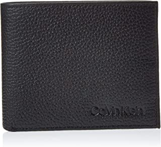 Calvin Klein Wallet for Men- Black