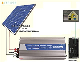 Best plug and play solar inverter Reviews