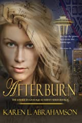 AFTERBURN (American Geological Survey Book 1) Kindle Edition
