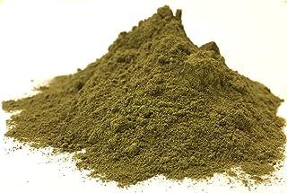 Best Botanicals Ginkgo Leaf Powder — Ginkgo Biloba Brain Supplement — Inflammatory Response Support — 16 oz