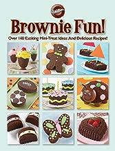 Wilton Brownie Books