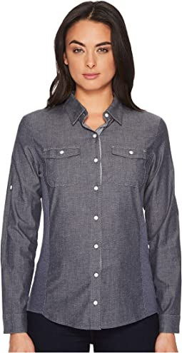 Kiley Long Sleeve Shirt