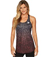 New Balance - Accelerate Tank Printed