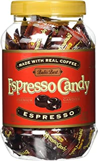 coffee drop candy