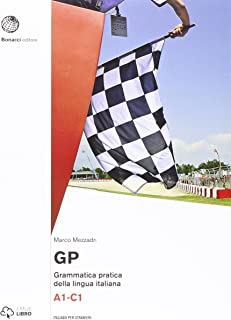 GP. Grammatica pratica della lingua italiana: Grammatica