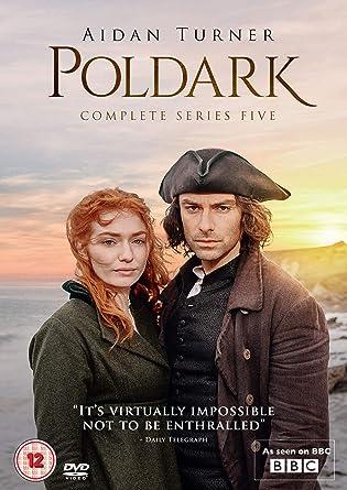 Netflix danmark poldark Watch 'Poldark'