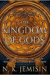 The Kingdom of Gods (The Inheritance Trilogy Book 3) Kindle Edition
