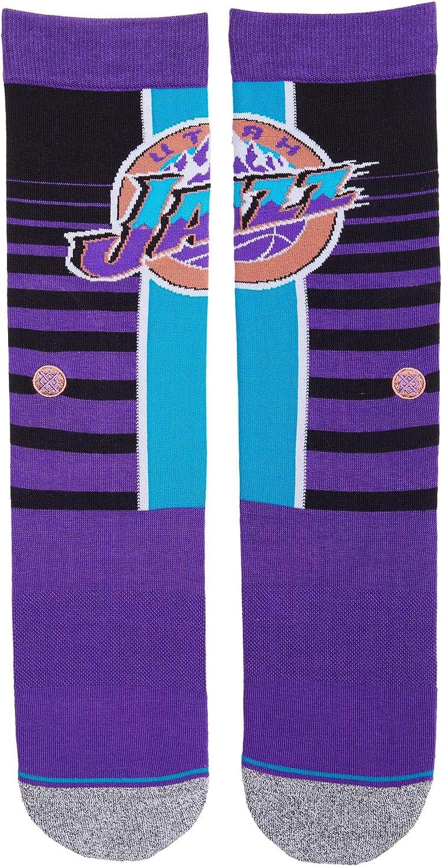 Stance NBA Jazz HWC Gradient
