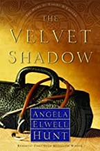 The Velvet Shadow (The Heirs of Cahira O'Connor #3)