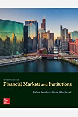Financial Markets and Institutions Kindle Edition