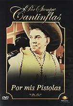 Por mis pistolas [NTSC/Region 1&4 dvd. Import - Latin America] Cantinflas - No English options.