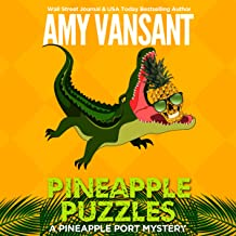 Pineapple Puzzles: Pineapple Port Mysteries, Book 3