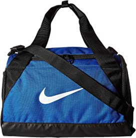 0e02ee7666 Nike Kids Gym Club Duffel Bag (Little Kids Big Kids) at Zappos.com