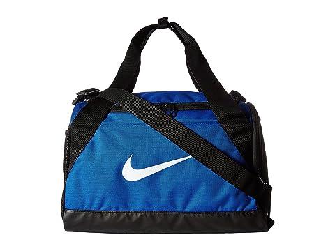 9dde316ab2 Nike Brasilia Duffel Extra Small at Zappos.com