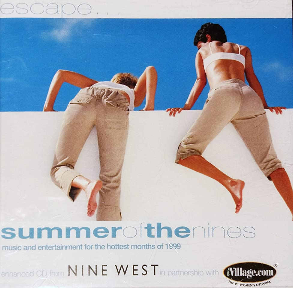 Summer of the Nines