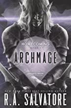 Archmage (The Legend of Drizzt Book 31) (English Edition)