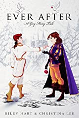 Ever After: A Gay Fairy Tale (Forbidden Love Book 1) (English Edition) Format Kindle