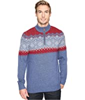 Vineyard Vines - Holiday Fair isle Sweater