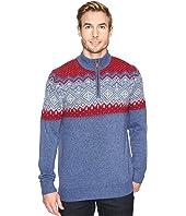 Vineyard Vines - Holiday Fair isle Sweater