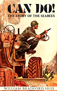 Can Do! (Annotated): The Story of the Seabees