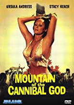 Best the mountain of the cannibal god movie Reviews