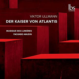 Der Kaiser von Atlantis, Op. 49b: Tanz - Intermezzo. Die lebenden Toten