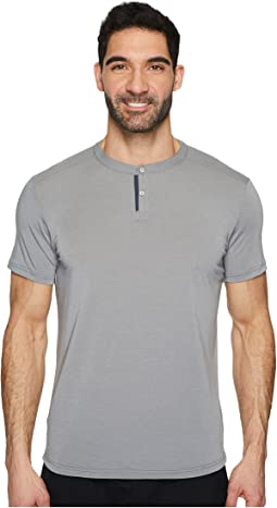 Brooks - Cadence Short Sleeve