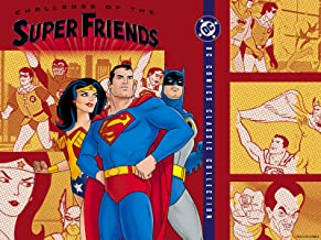 Super Friends Season 3