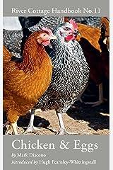 Chicken & Eggs: River Cottage Handbook No.11 (English Edition) Format Kindle