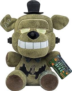 Funko Plush: Five Nights at Freddy's Dreadbear - Dreadbear