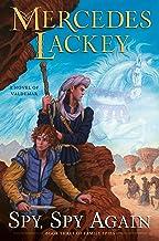 Spy, Spy Again (Valdemar: Family Spies Book 3)