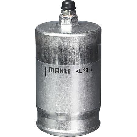 Mahle Knecht Kl 38 Kraftstofffilter Auto