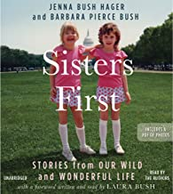jenna bush hager and sister