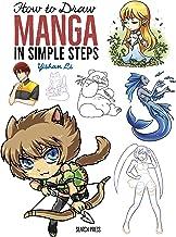 How to Draw: Manga (English Edition)