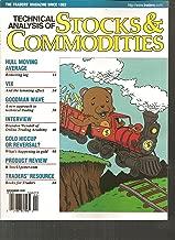 Techinical Analysis of Stocks & Commodities Magazine (December 2010)