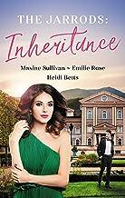 The Jarrods Inheritance Bks 4-6/Taming Her Billionaire Boss/Wedding His Takeover Target/Inheriting His Secret Baby: Inheri...