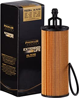 Premium Guard PG6296EX EXtended Performance Oil Filter