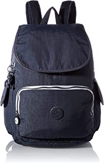 City Pack, Mochilas de a diario para Mujer, gris, One Size