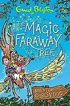 Adventure of the Goblin Dog (The Magic Faraway Tree Book 13)