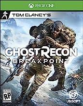 Pistol Ghost Recon Breakpoint
