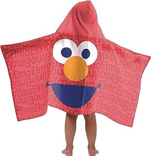 Best elmo hooded towel Reviews