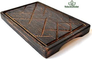Best serving platter wood Reviews