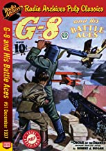 G-8 and His Battle Aces #51 December 193